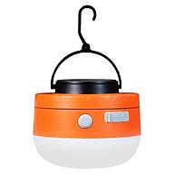 Đèn treo sạc điện model 002L - Tặng kèm 2 móc treo dán tường thumbnail