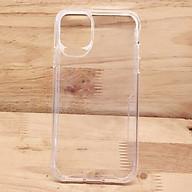 Ốp lưng cho iPhone 11 Pro (5.8 ) hiệu j-CASE Pc viền bumper Tpu chống sốc - Hàng nhập khẩu thumbnail