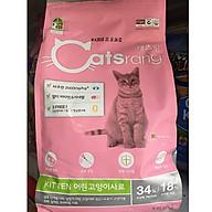 Thức ăn cho mèo con Catsrang Kitten thumbnail
