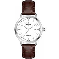 Đồng hồ nữ dây da SRWATCH SL3001.4102CV thumbnail