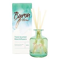 Byron Home Diffuser Green 200mL thumbnail