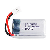 Pin flycam mini lithium 3.7V 300mAh thumbnail