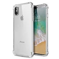 Ốp lưng silicone chống sốc full hộp cho điện thoại iPhone X XS Dada - Hàng chính hãng thumbnail