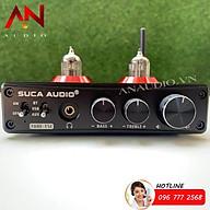 Pre Đèn SUCA-AUDIO Tube T5C Tích Hợp Giải Mã 24Bit - Hàng Chính Hãng thumbnail