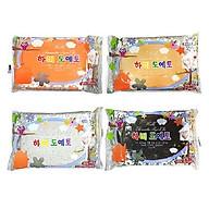 COMBO 4 màu đất nung Hàn Quốc cao cấp - Bịch 200gr thumbnail