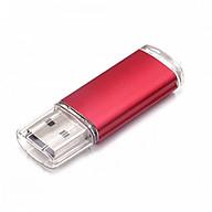 USB Kim Loại 2.0 (128MB) thumbnail