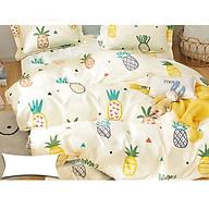 Vải may chăn ga áo gối,gối ôm khổ 2m35 nhiều họa tiết dễ thương thumbnail