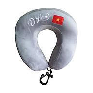 Gối Kê Cổ Đa Năng Ruột Cao Su Non - GB112 thumbnail