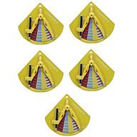 Bộ 5 Compa Y Thiên Long TL-C01 (Compass Y C-014) thumbnail