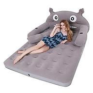 Giường hơi TOTORO - Tặng kèm bơm điện thumbnail