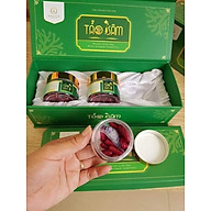 Liệu Trình 3 Hộp Viên Uống Tảo Sâm Kohinoor - Tặng Kèm Cột Tóc Tai Thỏ Màu Ngẫu Nhiên thumbnail