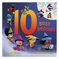 10 Busy Brooms thumbnail