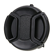 Lens cap 77mm nắp đậy bảo vệ ống kính máy ảnh phi 77mm thumbnail
