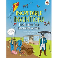 Incredible Inventions That Made The Modern World thumbnail