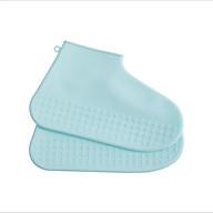 bọc giày đi mưa nhỏ gọn thuận tiện dễ dàng mang theo thumbnail
