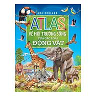 Atlas Môi Trường Sống Của Các Loài Động Vật thumbnail