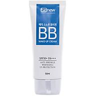 Kem nền kem che khuyết điểm BB cream benew ma thuật hàn quốc ( 50ml) thumbnail