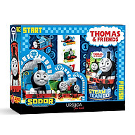 Bộ quà tặng sữa tắm gội 2 trong 1 & viên sủi tắm bồn Thomas và Những Người Bạn dành cho bé THOMAS&FRIENDS Gift Set thumbnail