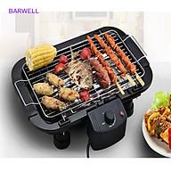 Bếp nướng nướng điện không khói, công suật 2000W Barwell BN1 - Chính hãng thumbnail