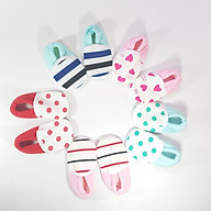 Combo 5 Đôi Giày Tập Đi Cho Bé thumbnail