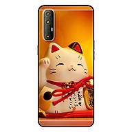 Ốp lưng dành cho Oppo Reno 3 Pro mẫu Mèo May Mắn 10 thumbnail