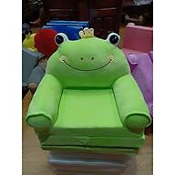 ghế lười sofa hình thú cho bé tặng kèm dụng cụ lấy ráy tai có đèn thumbnail