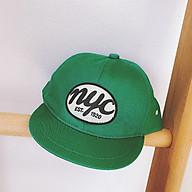 Mũ hến NYC cực chất cho bé thumbnail