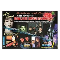 English Song Book 1997 (Tập 1) thumbnail