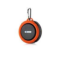 Loa Bluetooth 4.1 C6 Tích Hợp Mic Chống Nước IPX4 Cam thumbnail