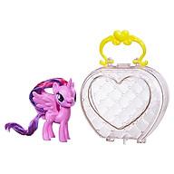 Túi Pha Lê Sành Điệu Twilight Sparkle - My Little Pony - B9828 B8952 thumbnail