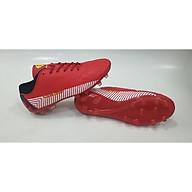 Giày Bóng Đá Banh Sport Beauty Mã 04 - Màu Đỏ thumbnail