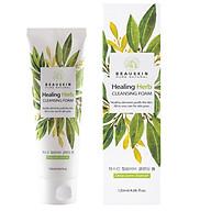 Sữa rửa mặt dành cho da nhạy cảm chiết xuất thảo dược tự nhiên Healing Herb Hàn quốc ( 120ml) thumbnail