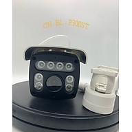 Camera Camhi IP CH-BL-P300ST có màu ban đêm thumbnail