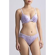 Bộ đồ lót nữ Corèle V. 3421A mút dày có gọng siêu nâng ngực 3 múi tạo khe thumbnail