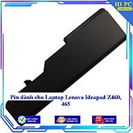 Pin dành cho Laptop Lenovo Ideapad Z460 465 - Hàng Nhập Khẩu thumbnail