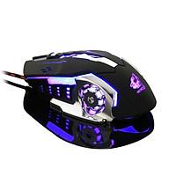 Chuột có dây GAMING V5 led 7 màu cực chất thumbnail