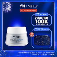 Kem Dưỡng Chống Nhăn Và Săn Chắc Da Ban Ngày Vichy Liftactiv Supreme - 100679444 (50ml) thumbnail