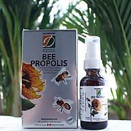 Xịt keo ong David Health Bee Propolis 30ml thumbnail