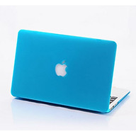 Ốp lưng bảo vệ cho Macbook màu Xanh thumbnail