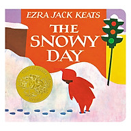 The Snowy Day thumbnail
