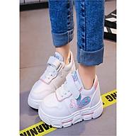 Giày thể thao cho bé gái ETT003 thumbnail