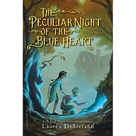 The Peculiar Night of the Blue Heart thumbnail