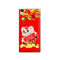 Ốp lưng dẻo cho điện thoại Sony Xperia Z5 - 01151 7944 HPNY2020 04 - Xuân Canh Tý 2020 - Hàng Chính Hãng thumbnail
