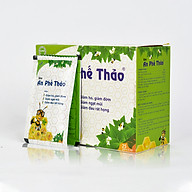 SIRO HO AN PHẾ THẢO - CTCP TITAFA VIỆT NAM thumbnail