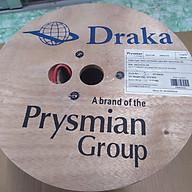 Cuộn cáp tín hiệu DRAKA (Security Alarm Cable) 1Prx16AWG - Hàng chính hãng thumbnail