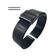 Dây Thép Lưới cho Galaxy Watch 46, Gear S3. Huawei Watch thumbnail