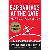 Barbarians At The Gate thumbnail