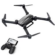 Flycam gấp gọn X9 quay phim chụp ảnh full-HD 1080p pin 1200mAh xem trực tiếp trên điện thoại thumbnail