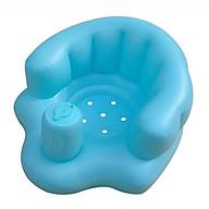Ghế hơi tập ngồi cho bé (Giao màu ngẫu nhiên) thumbnail