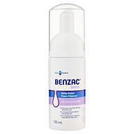 Benzac Daily Facial Foam Cleanser 130ml thumbnail